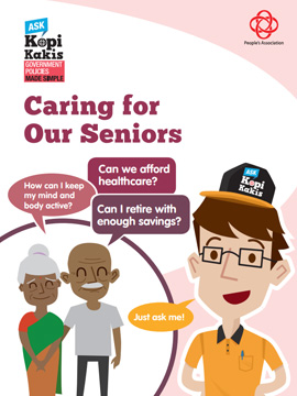 Caring for our seniors (PA)